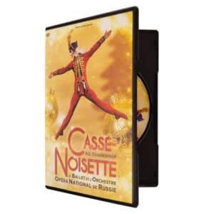 Dvd Casse-Noisette