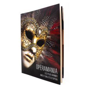 Brochure Opéramania